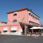 Hotel da Renato, Albinia