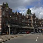 Boutique Hotel La Belle Vue, Amsterdam