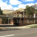 Photos de l'hôtel: Golf Links Motel, Tamworth