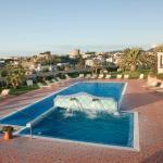 Hotel Albatros,  Ischia