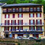 Hotel Pictures: Hotel De l'Europe, Meyrueis