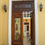 Residencial Miraflores B&B,  Lima