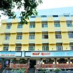 Kamat's Hotel Mayura, Bangalore