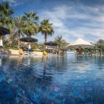 Hotel Pictures: Mafraq Hotel Abu Dhabi, Abu Dhabi