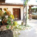 Villa La Pina,  SantIsidoro