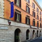 Hotel dei Borgognoni, Rome
