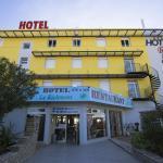 Hotel Pictures: Hotel Le Richmont, Marseillan