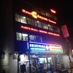 Hotel Udayam Towers, Chennai