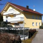 Hotel Pictures: Appartementvermietung Winklhofer, Bad Füssing