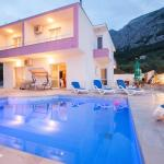Holiday Home Kristina,  Makarska