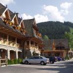 Hotel Nosalowy Dwór,  Zakopane