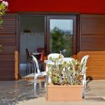 GF Apartments La Vigna, Badesi
