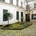 Apartment Beautreillis - 4 adults, Paris