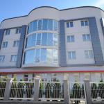 Uni Elita Lux Hotel, Niš
