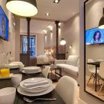 Suites You, Madrid