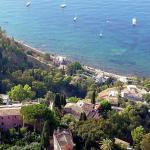 Villa Schuler Garden Suite, Taormina