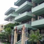 Antik Apart & Hotel, Marmaris