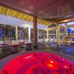 Wellness- und Schneesporthotel Christiania,  Saas-Almagell