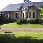 Hotel Pictures: Domaine de l'Etang, Mons-en-Laonnois