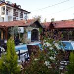 Melrose House Hotel, Pamukkale
