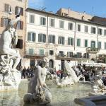 Relais Navona71, Rome