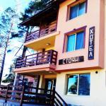 Hotellikuvia: Family Hotel Stoyan, Tsigov Chark