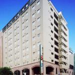 Hotel Route-Inn Yokohama Bashamichi, Yokohama