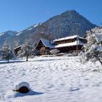 Hotel Pictures: L'Echo Des Montagnes, Seytroux