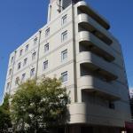 Hotel Route-Inn Daiichi Nagano, Nagano
