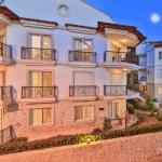 SC Apartments by Çınarlar, Kas