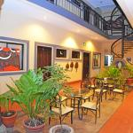 Hotel Los Balcones de Chinandega,  Chinandega