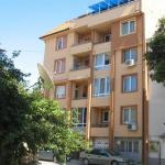 Apartment Geri 3, Pomorie