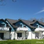 Hotel Pictures: Ferienwohnungen Arkona, Putgarten