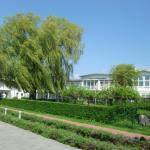 Villa Seerosen, Binz