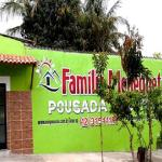 Hostel Familia Meneghetti, Canas
