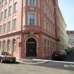 Hotel Liechtenstein Apartments II,  Vienna