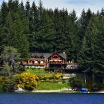 Dos Bahias Lake Resort, Villa La Angostura