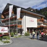 Hotel Belmont, Engelberg