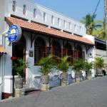 New Old Dutch House,  Galle