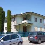 Casa Donatella, Pastrengo