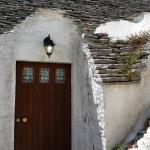 Trullo Della Chiesa Madre, Alberobello