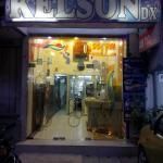 Kelson DX., New Delhi