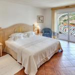 Grand Hotel Poltu Quatu Sardegna MGallery by Sofitel, Porto Cervo
