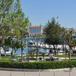Luxury sea view apartment Spanjol,  Split