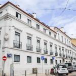 Your Home in Palácio do Bairro Alto, Lisbon