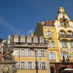 Apartment Zeyerova 17,  Karlovy Vary