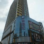Xiang Yang Apartment, Guangzhou