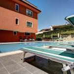 Residence Hotel Vacanze 2000, Malcesine