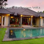Villa D'Suite,  Seminyak