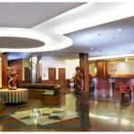 Sanno Hotel,  Jakarta